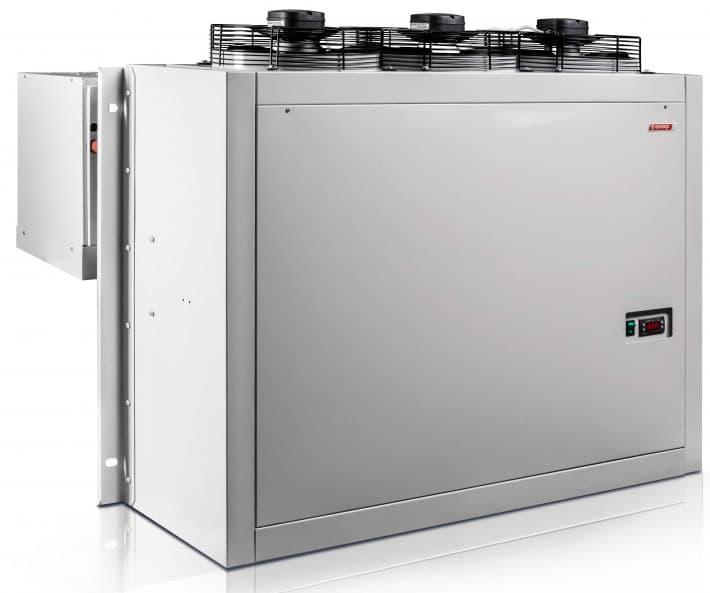 Моноблок среднетемпературный AMS 335N
