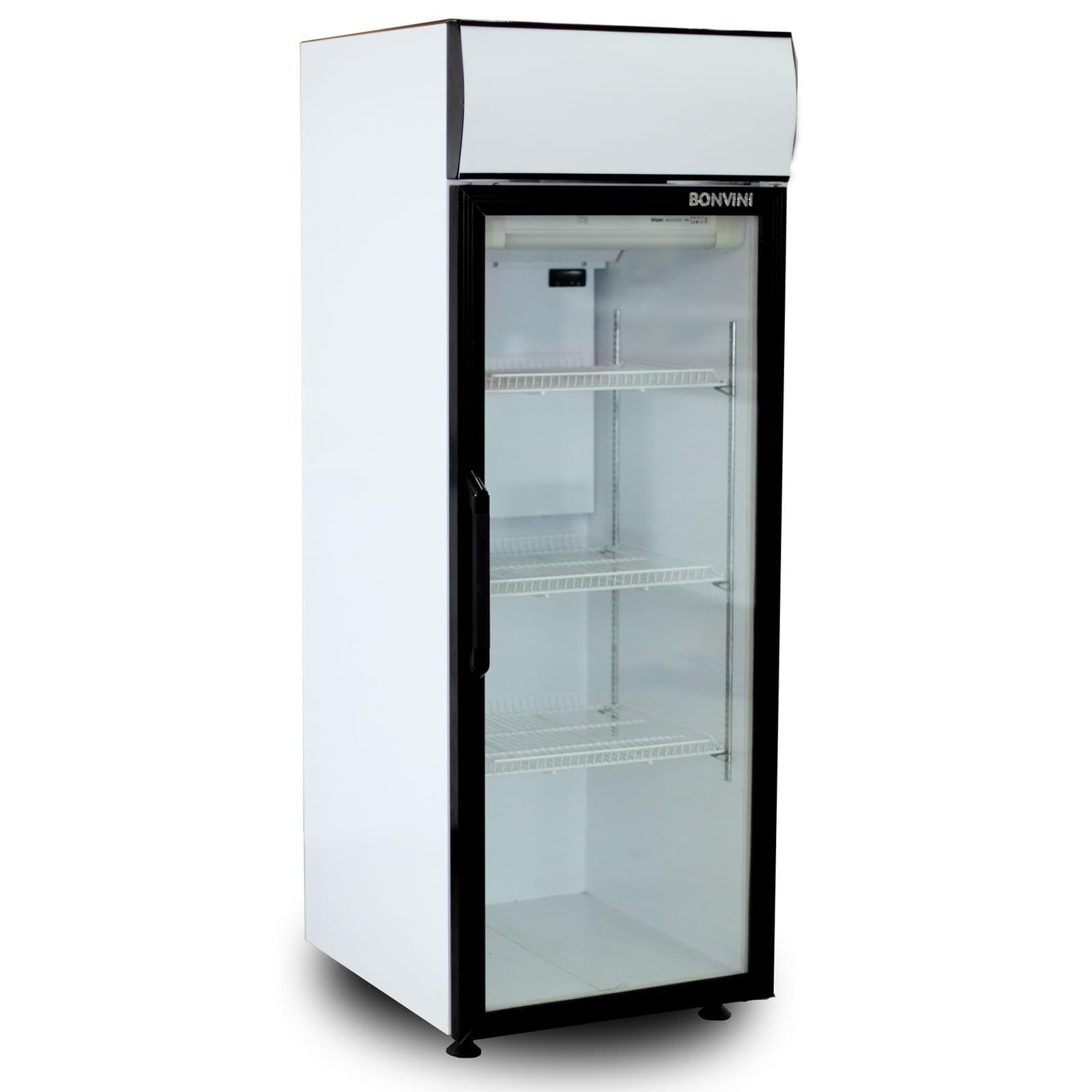 Шкаф холодильный BONVINI 350BGС