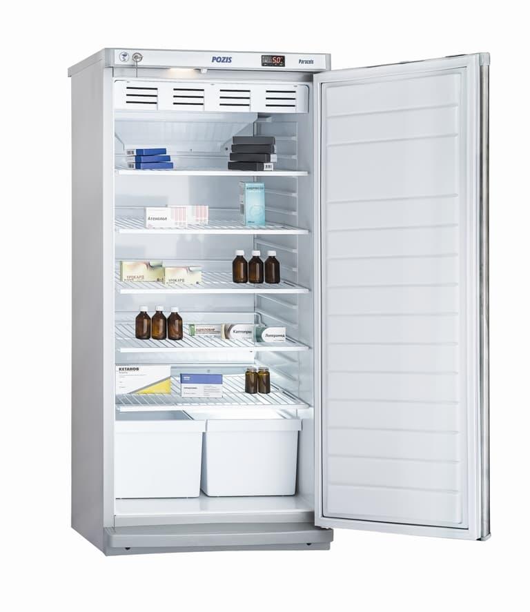 Шкаф фармацевтический ХФ-250-2
