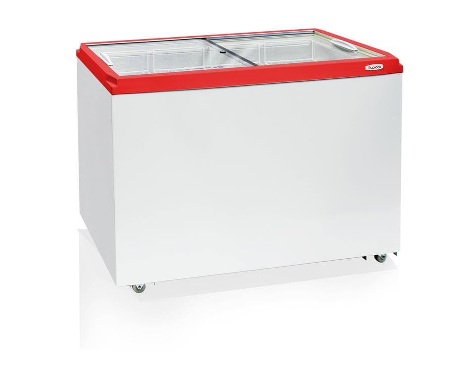 Морозильный ларь Бирюса-355VZ