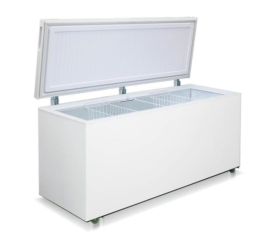 Морозильный ларь Бирюса-560VK