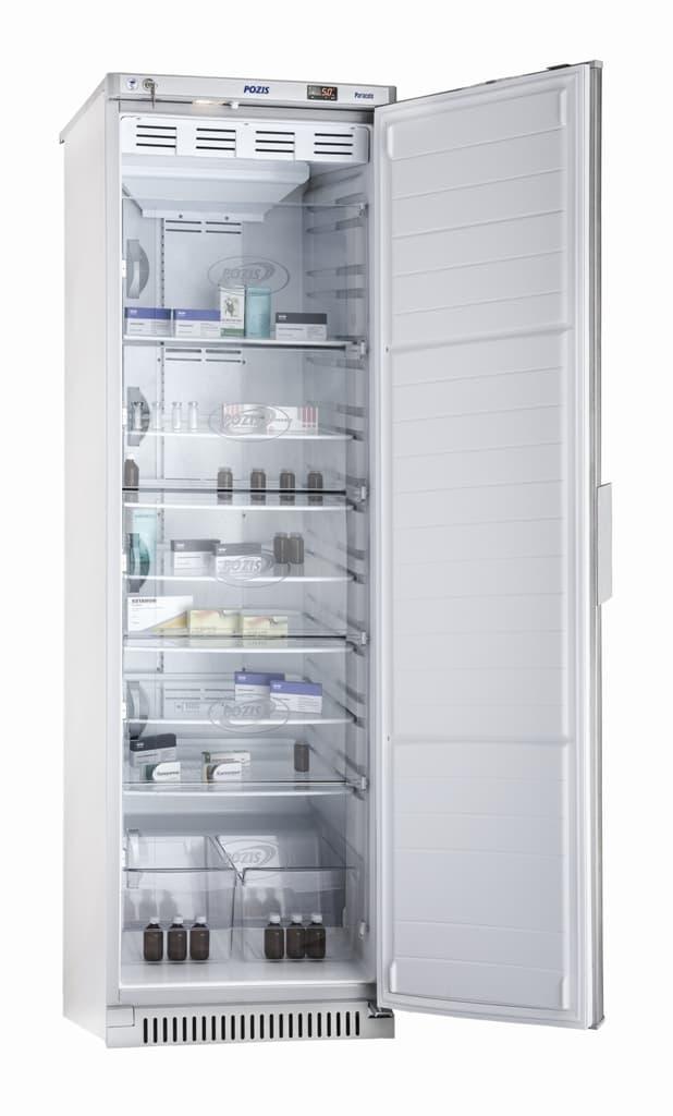 Шкаф фармацевтический ХФ-400-2