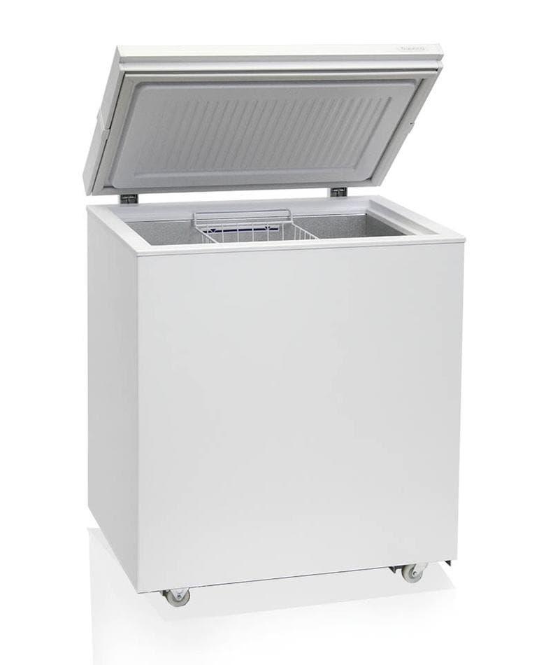 Морозильный ларь Бирюса-155VK