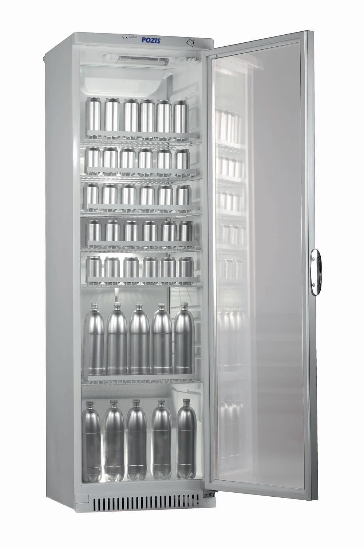 Шкаф холодильный Свияга-538-9 белый