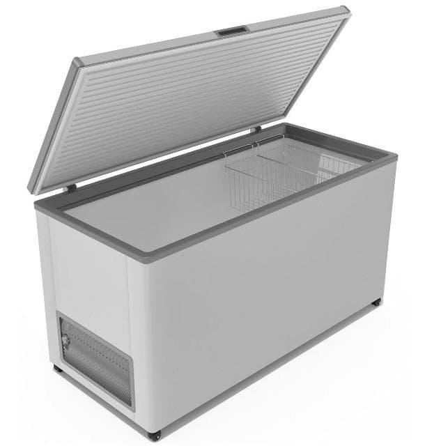 Морозильный ларь F 500S