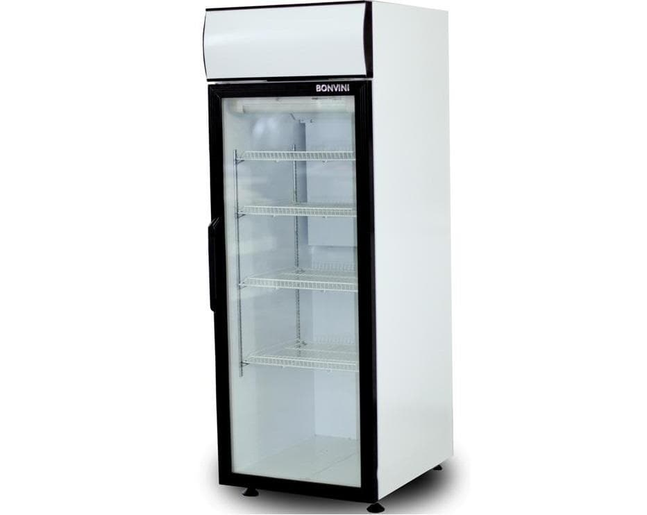 Шкаф холодильный BONVINI 500BGC