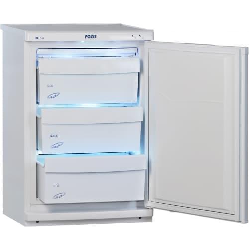 Шкаф морозильный Свияга-109-2 белый