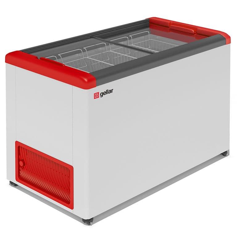 Морозильный ларь Frostor GELLAR FG 600 C ST