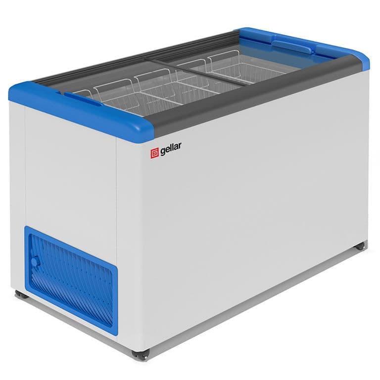 Морозильный ларь Frostor GELLAR FG 500 C ST
