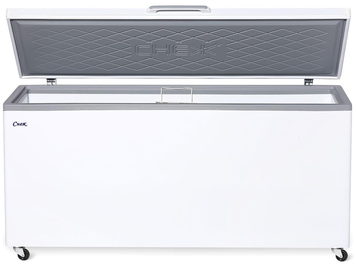 Ларь холодильный МЛК-700 нерж.
