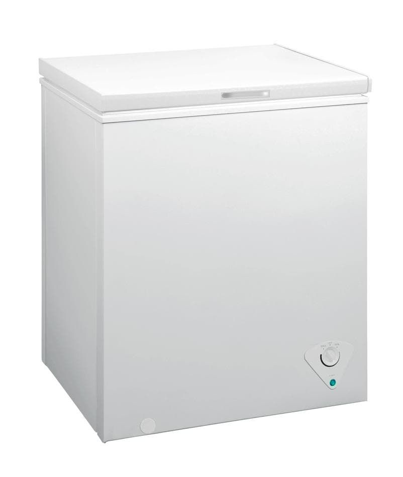 Морозильный ларь Бирюса 170-КХ