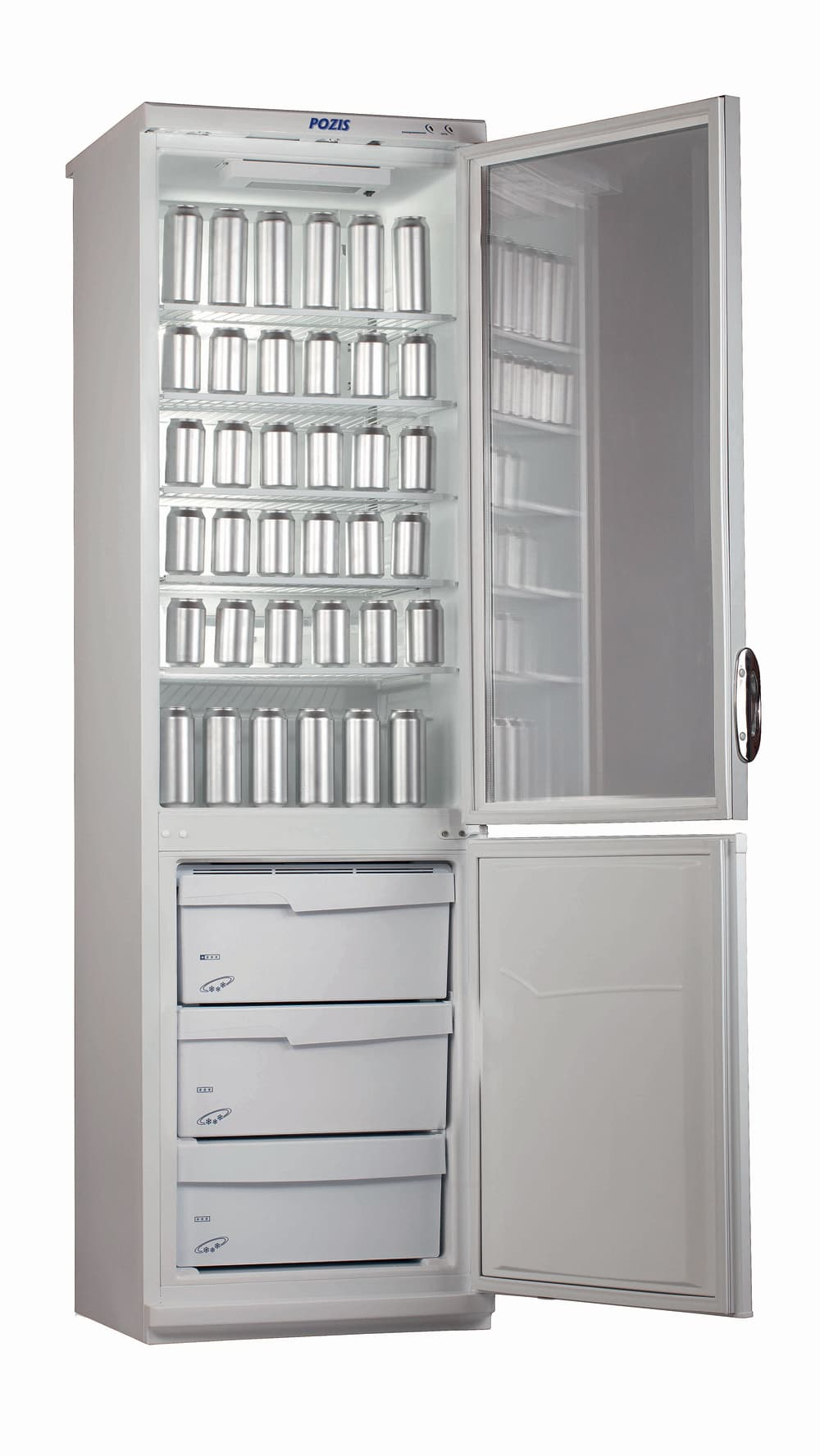 Шкаф холодильный RD-164 белый