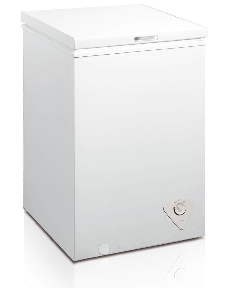 Морозильный ларь Бирюса 115-КХ