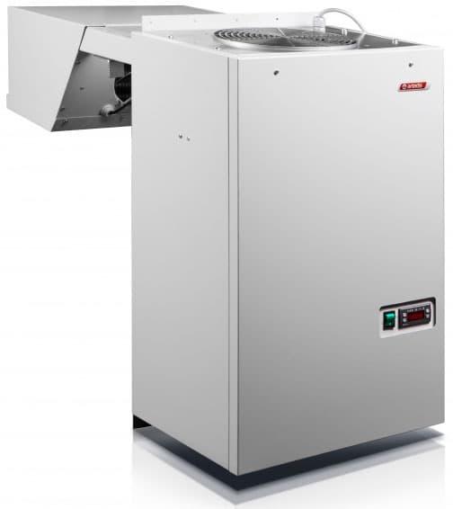 Моноблок среднетемпературный AMS 103