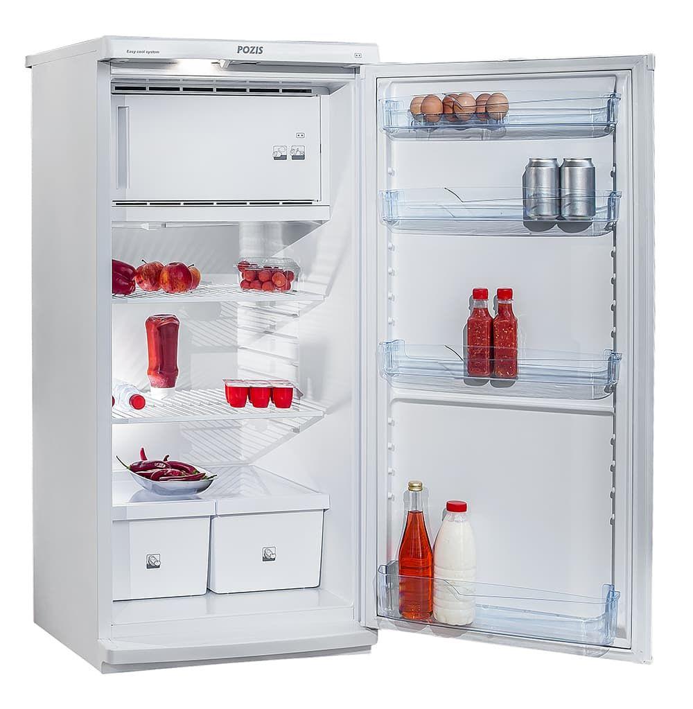 Шкаф холодильный POZIS-Свияга-404-1 белый