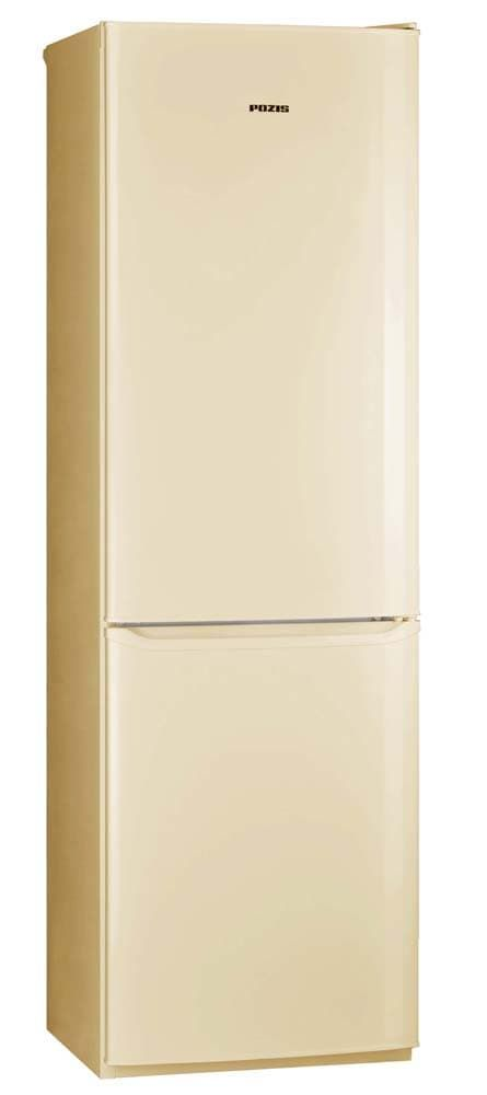 Шкаф холодильный RK-149 бежевый