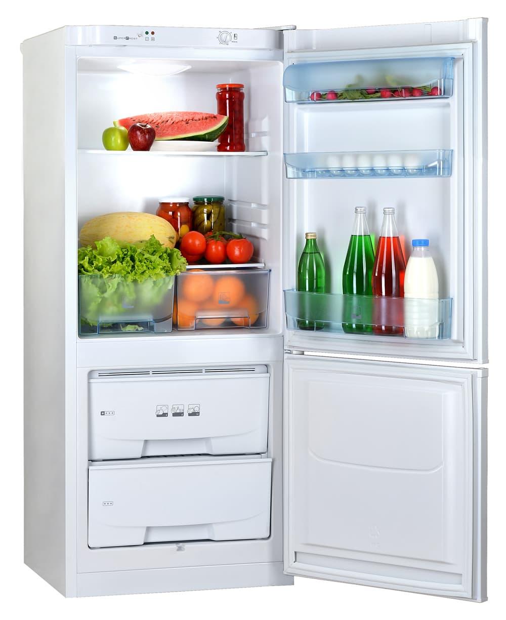 Шкаф холодильный RK-101 белый