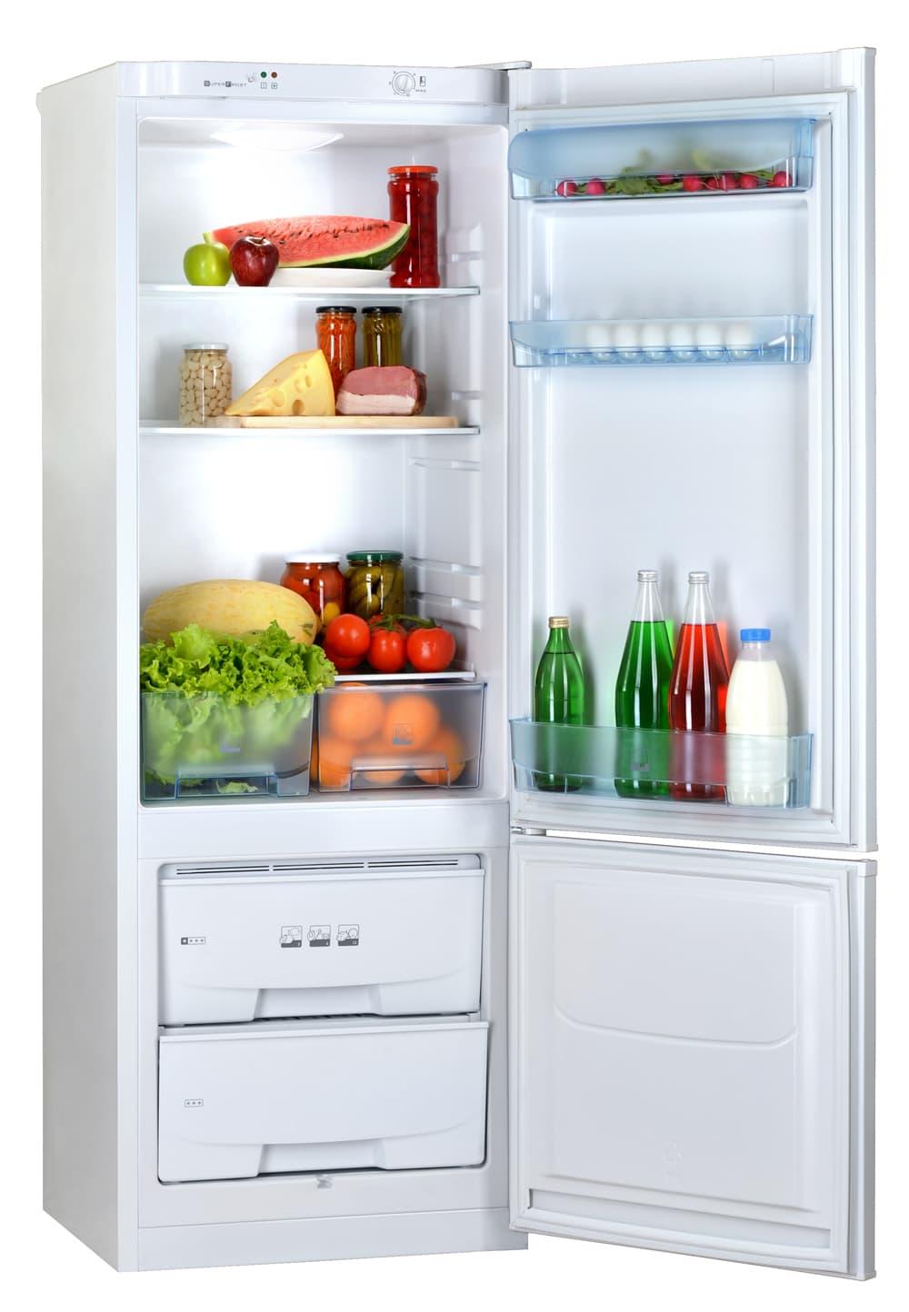 Шкаф холодильный RK-102 белый