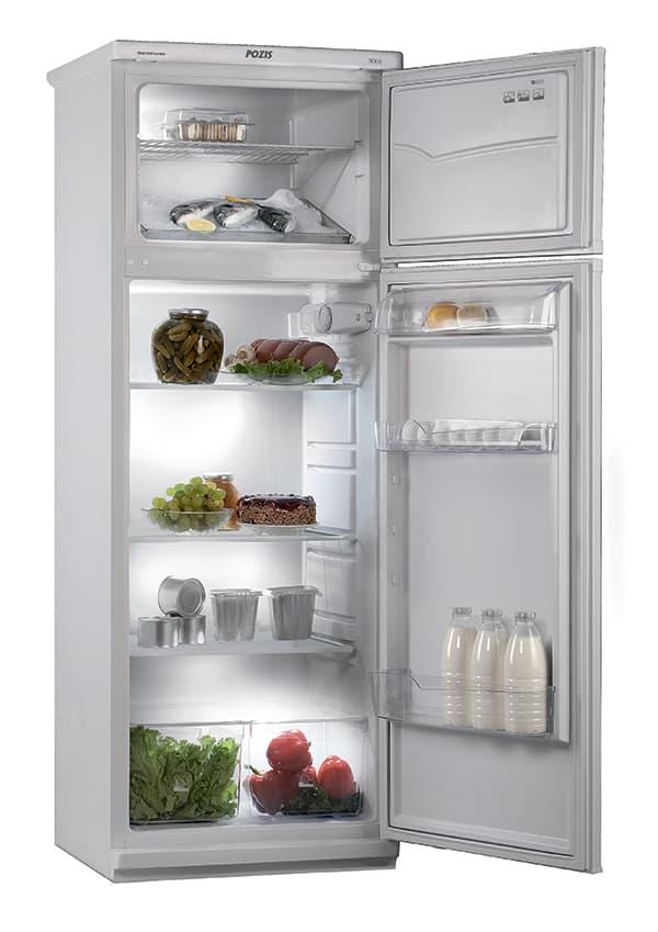 Шкаф холодильный Мир-244-1 белый