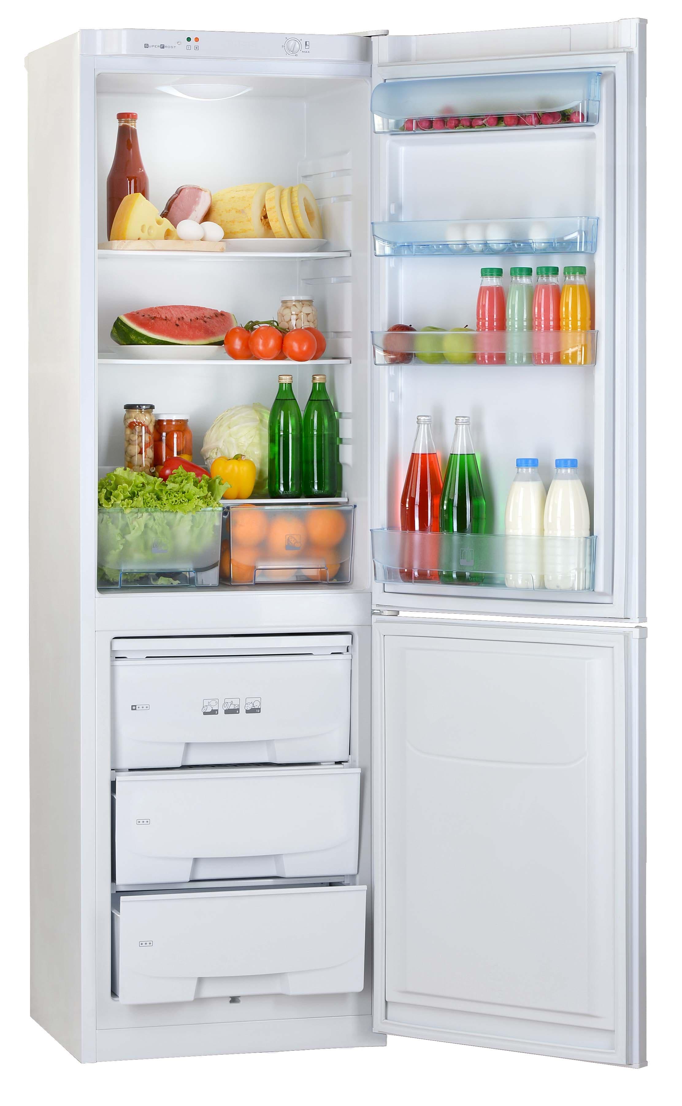Шкаф холодильный RK-149 белый