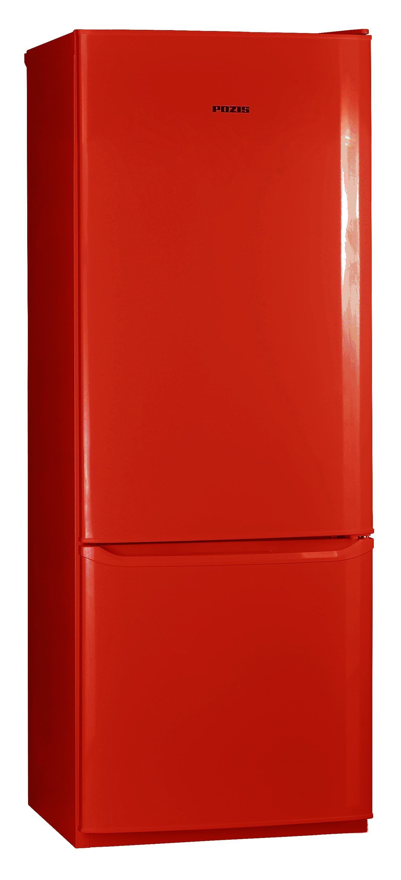 Шкаф холодильный RK-102 рубиновый