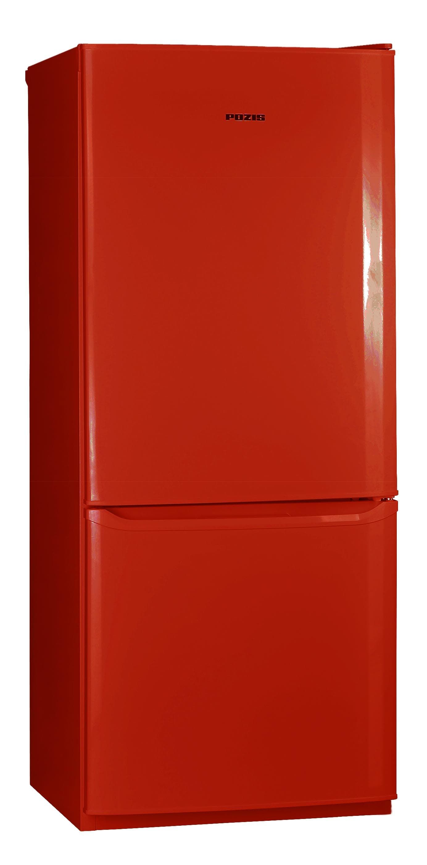 Шкаф холодильный RK-101 рубиновый