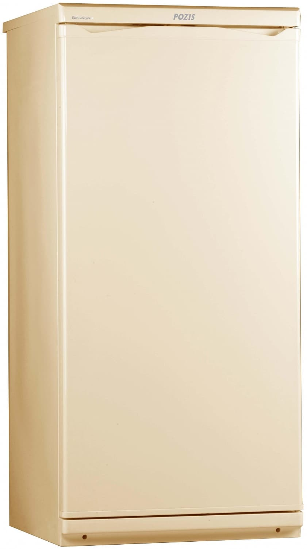 Шкаф холодильный POZIS-Свияга-513-5 бежевый