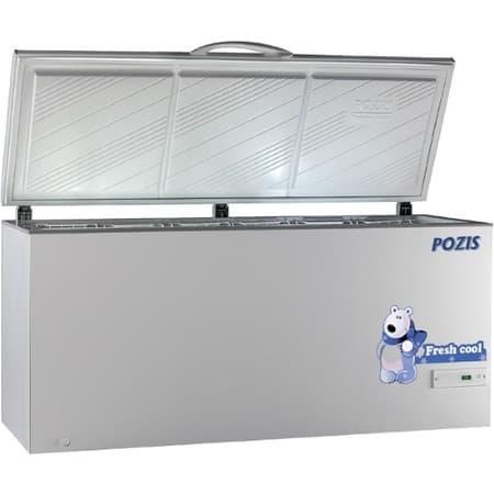 Ларь морозильный FH-258-1