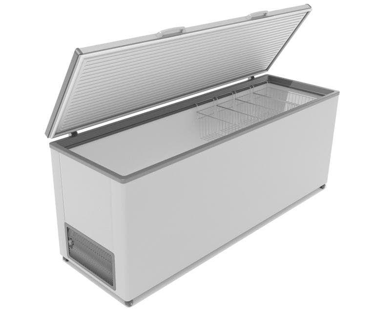 Морозильный ларь F 800 S