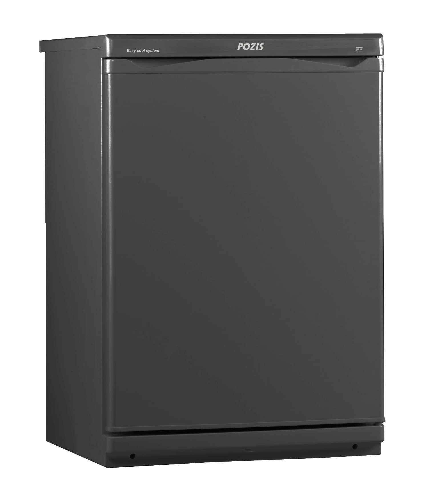 Шкаф холодильный POZIS-Свияга-410-1 черный