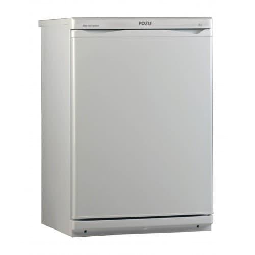 Шкаф холодильный POZIS-Свияга-410-1 серебристый