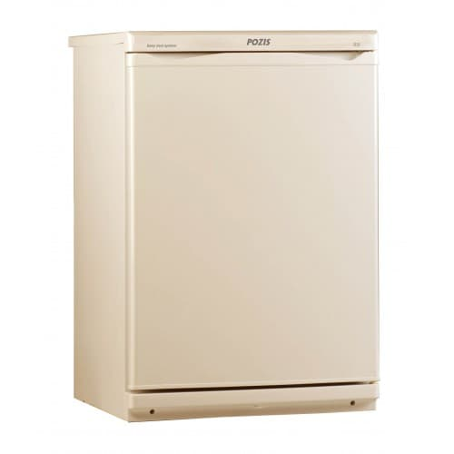 Шкаф холодильный POZIS-Свияга-410-1 бежевый