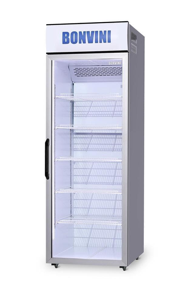Шкаф холодильный BONVINI 750BGС