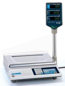 Торговые весы AP-M30