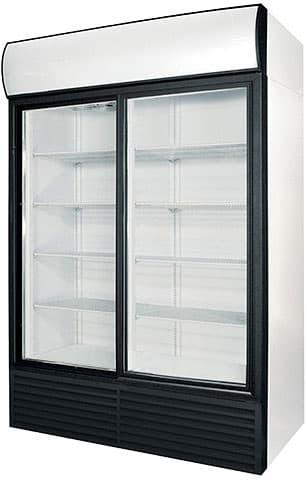 Шкаф холодильный BC112Sd