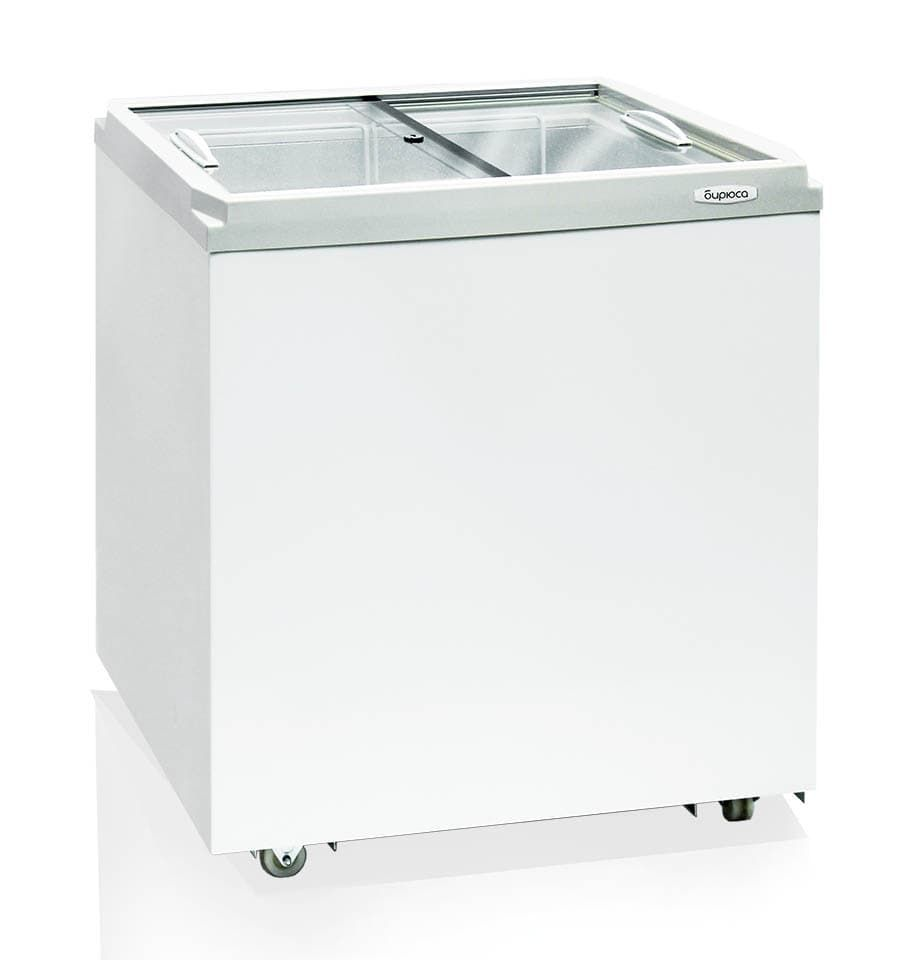 Морозильный ларь Бирюса-200VZ