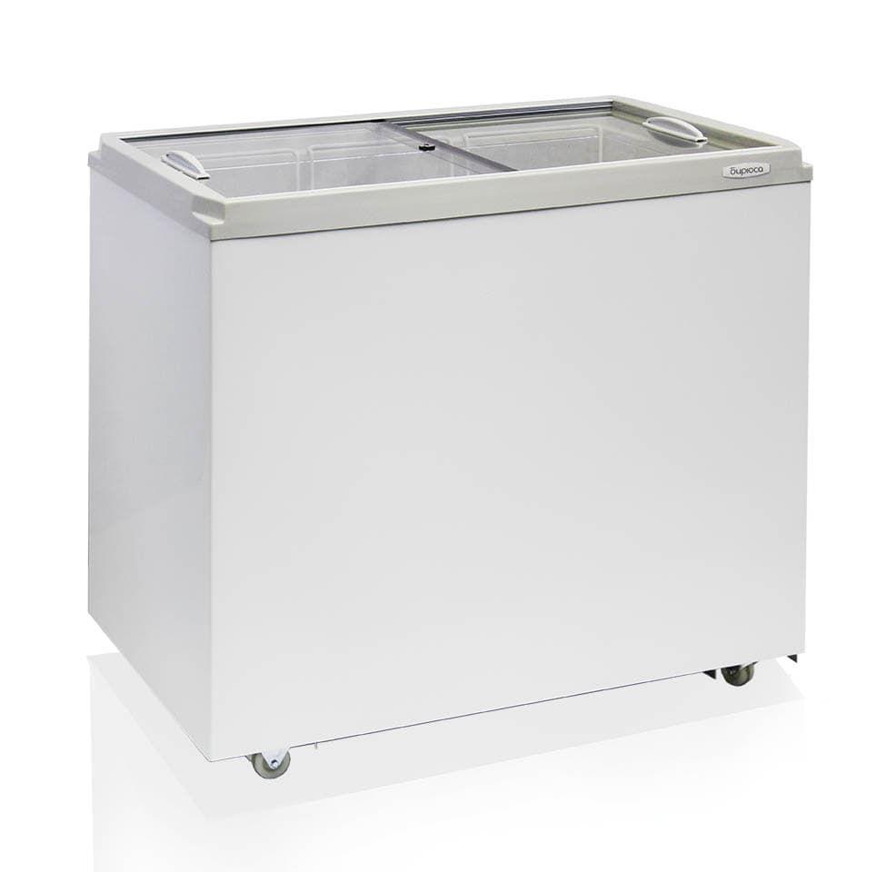 Морозильный ларь Бирюса-260VZ