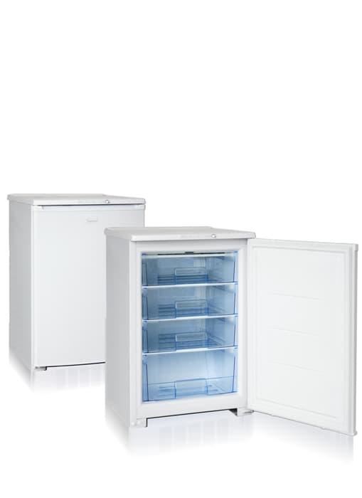 Шкаф морозильный Бирюса 14