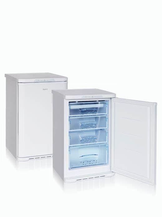 Шкаф морозильный Бирюса 148