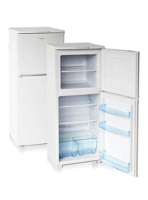 Шкаф холодильный Бирюса 153