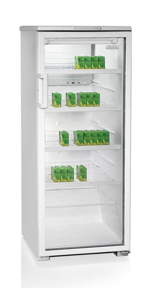 Шкаф холодильный Бирюса 290E