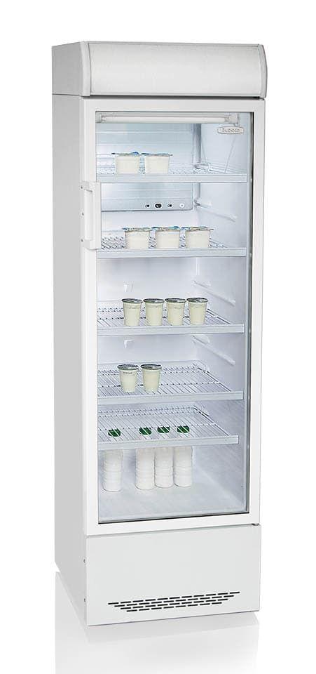 Холодильный шкаф Бирюса 310EP