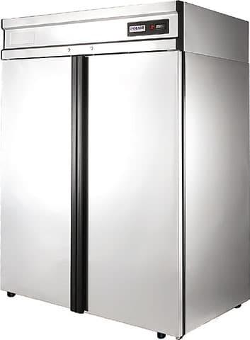 Шкаф морозильный СB114-G