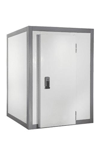Камера холодильная Polair КХН-33,18 3760×3760×2720