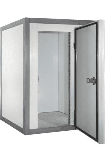 Камера холодильная Polair КХН-35,25 2860×5260×2720
