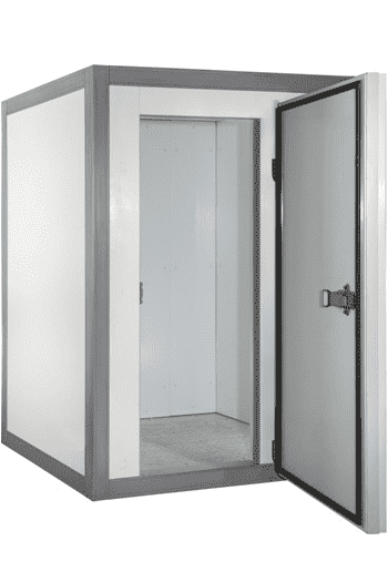 Камера холодильная Polair КХН-4,59 1660×1660×2200