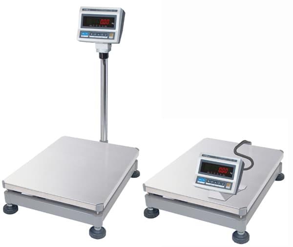Весы товарные CAS DB-II-150 E