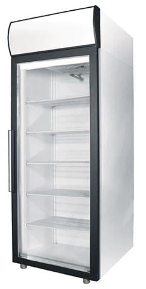 Шкаф холодильный DM105-S
