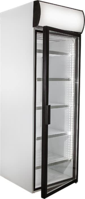 Шкаф холодильный DM107-Pk
