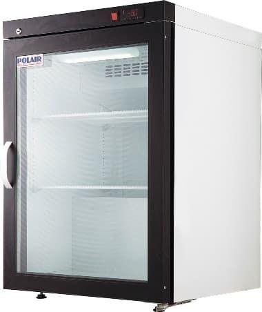 Шкаф холодильный DP 102-S